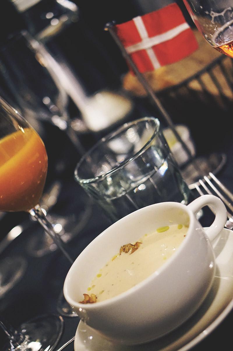 Aarhus <strong>Spiseguide</strong>: Restaurant og café anbefalinger 41