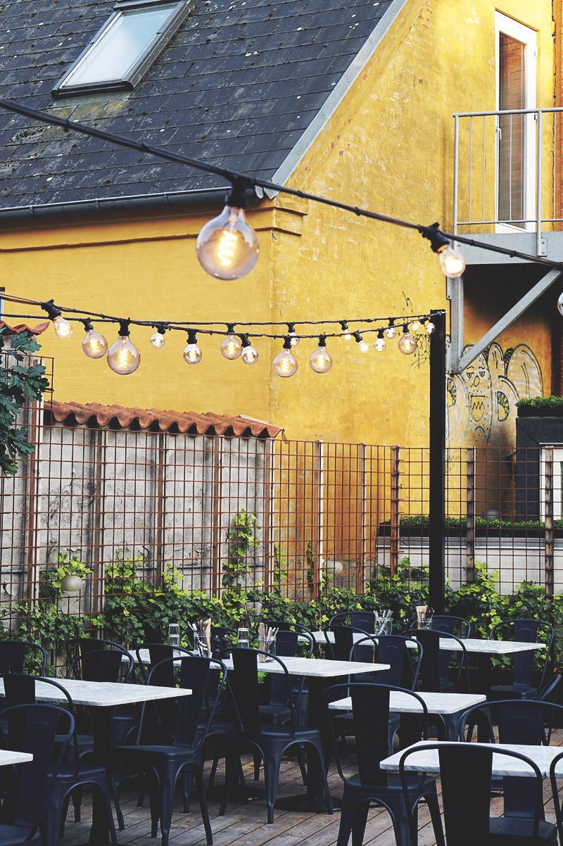 Aarhus <strong>Spiseguide</strong>: Restaurant og café anbefalinger 17