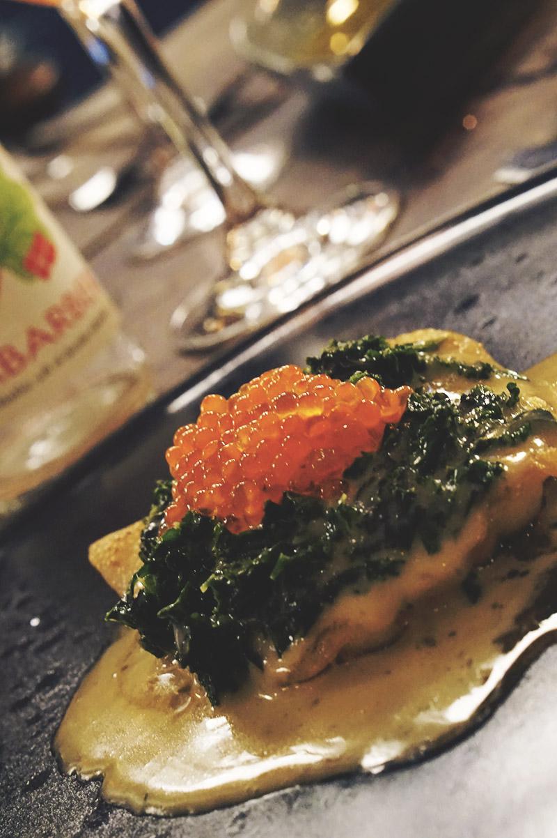 Aarhus <strong>Spiseguide</strong>: Restaurant og café anbefalinger 63