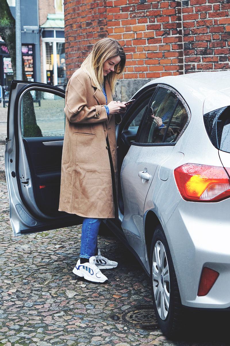 Bilkøb som førstegangskøber: Vores <strong>overvejelser</strong> og beslutning 1