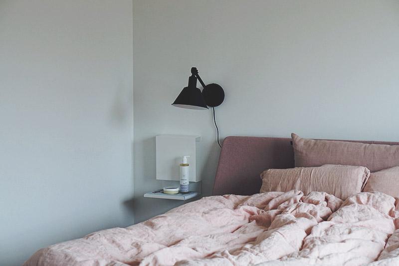 Soveværelse - Nu med <strong>sengebord, sengelamper og radiatorskjuler</strong> 7