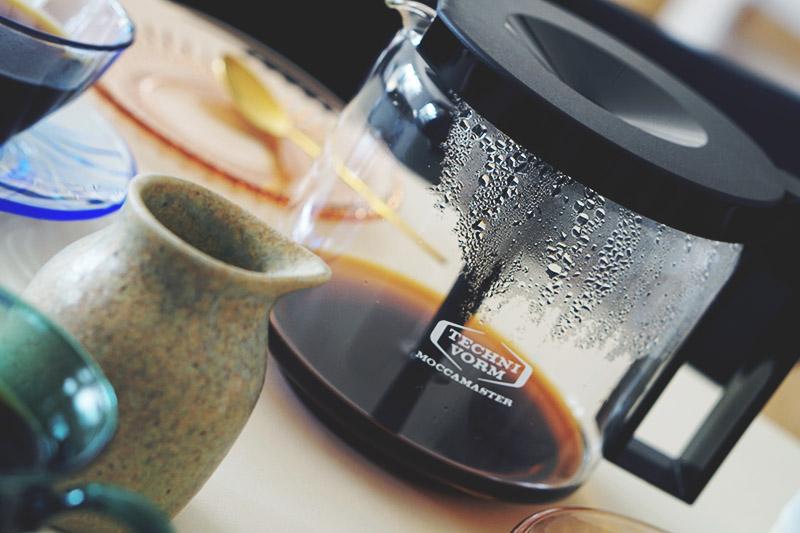 """Min """"go to"""" når jeg skal invitere gæster: <strong>Kaffe</strong> og (de bedste) amerikanske kanelsnegle 15"""