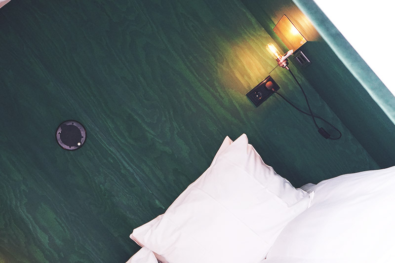 Hotel anbefaling <strong>Amsterdam</strong>: Sweets Hotel 13