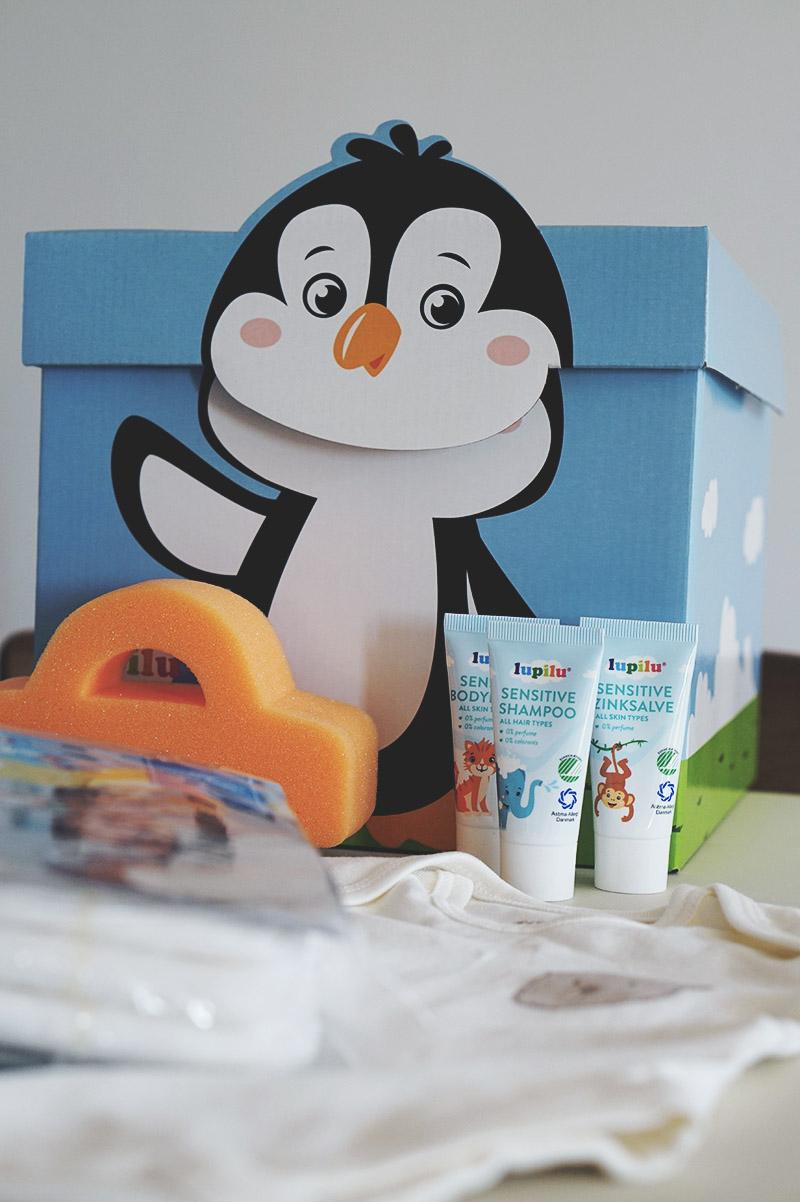 Graviditet: <strong>Gratis</strong> babypakker 11