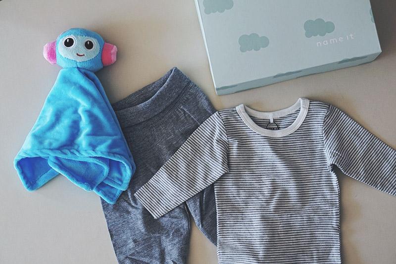 Graviditet: <strong>Gratis</strong> babypakker 9