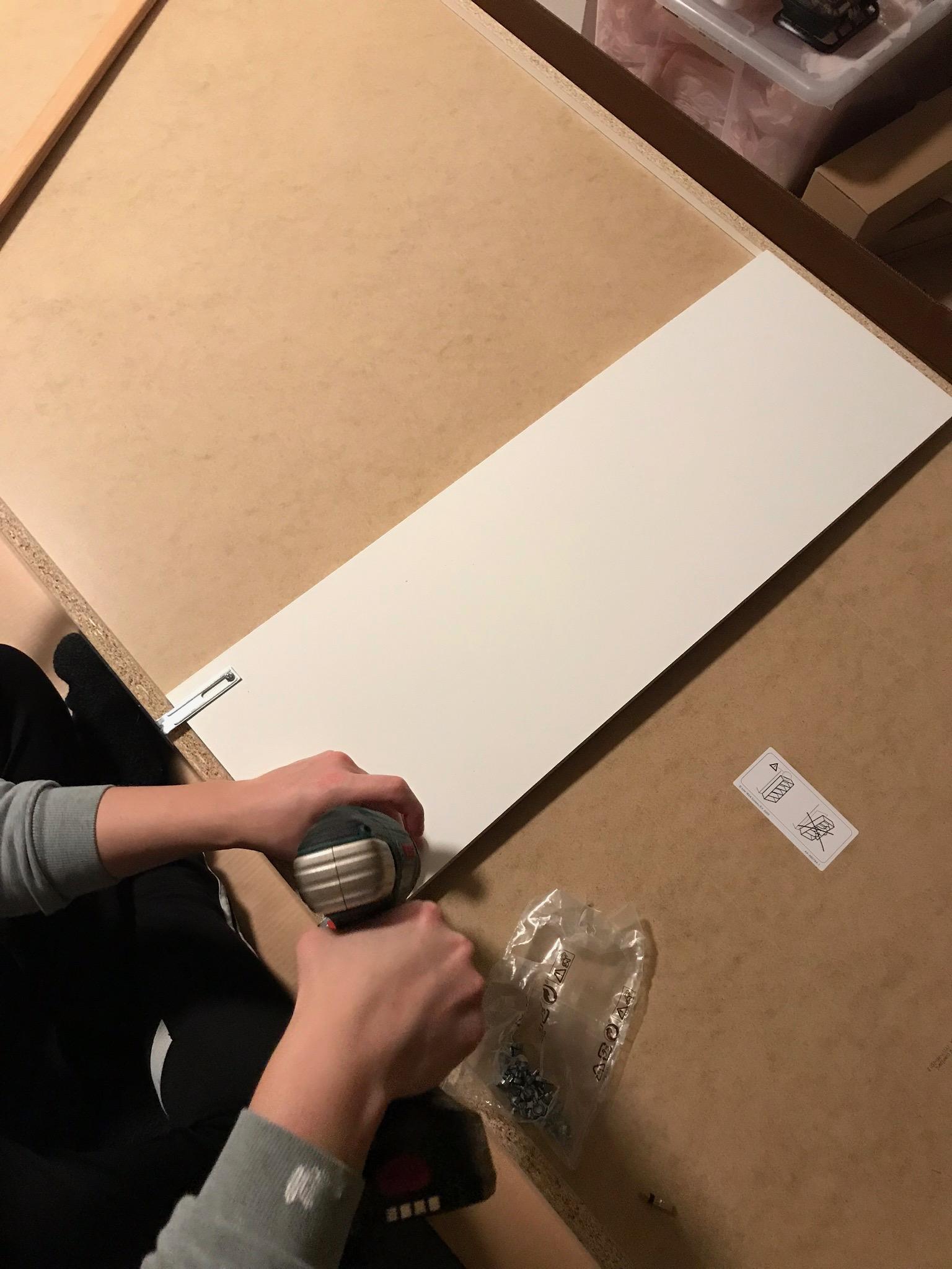 IKEA HACK: <strong>DIY guide</strong> til indbyggede garderobeskabe med PAX og Billy 29