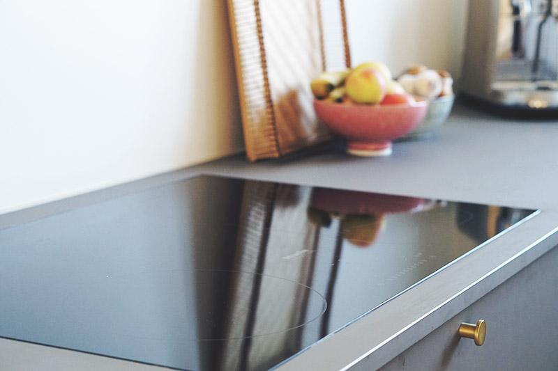 Vores køkken: Valg af køkkenelementer, <strong>hårde hvidevarer</strong> og detaljer i indretningen 5