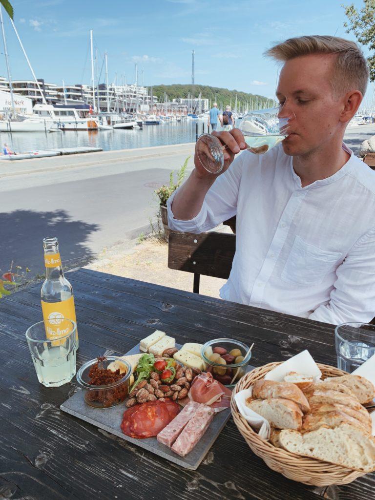 Aarhus <strong>Spiseguide</strong>: Restaurant og café anbefalinger 108