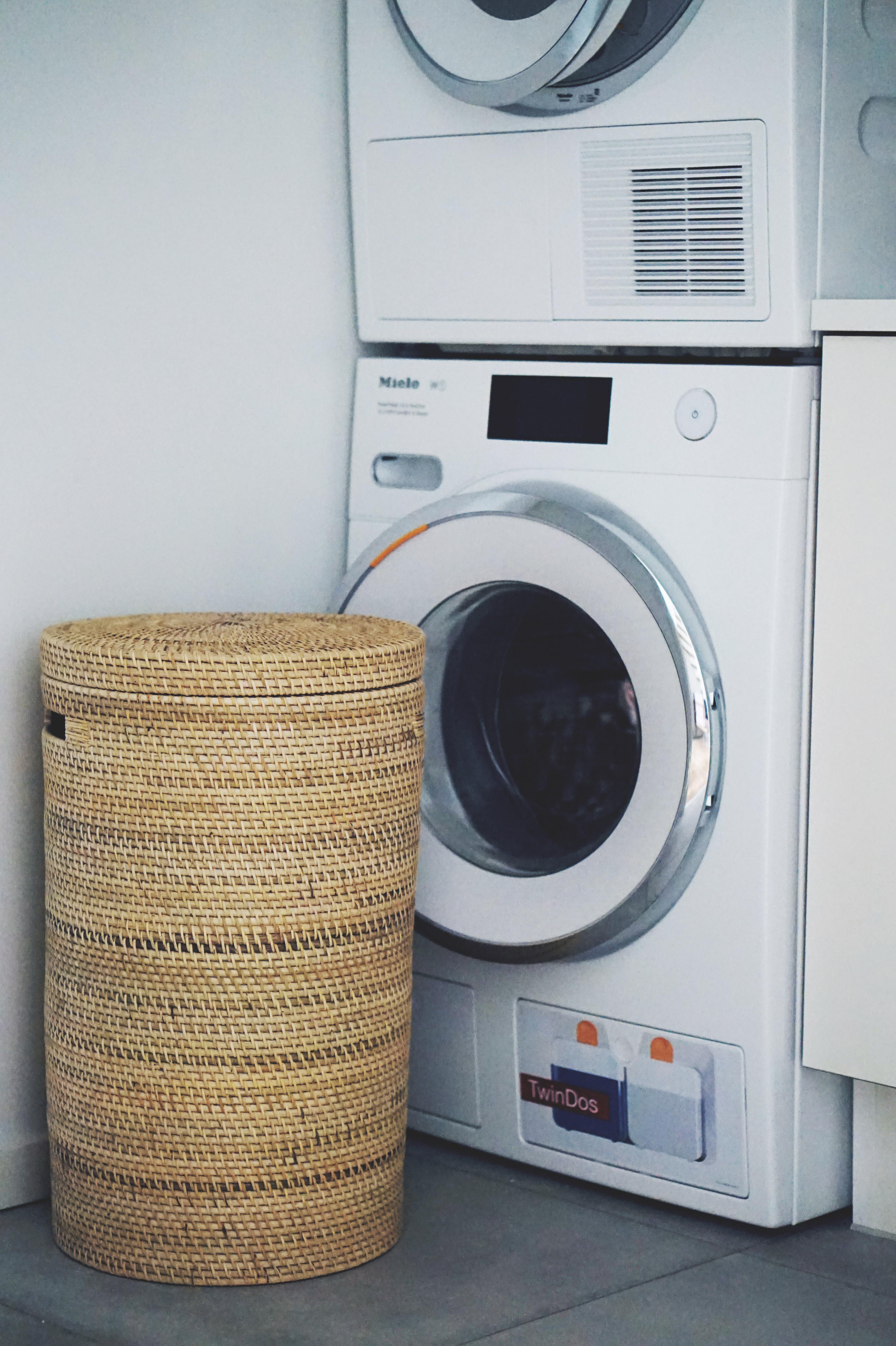 Huskøb: Livet med bryggers og <strong>Mieles</strong> vaskemaskine og tørretumbler 3