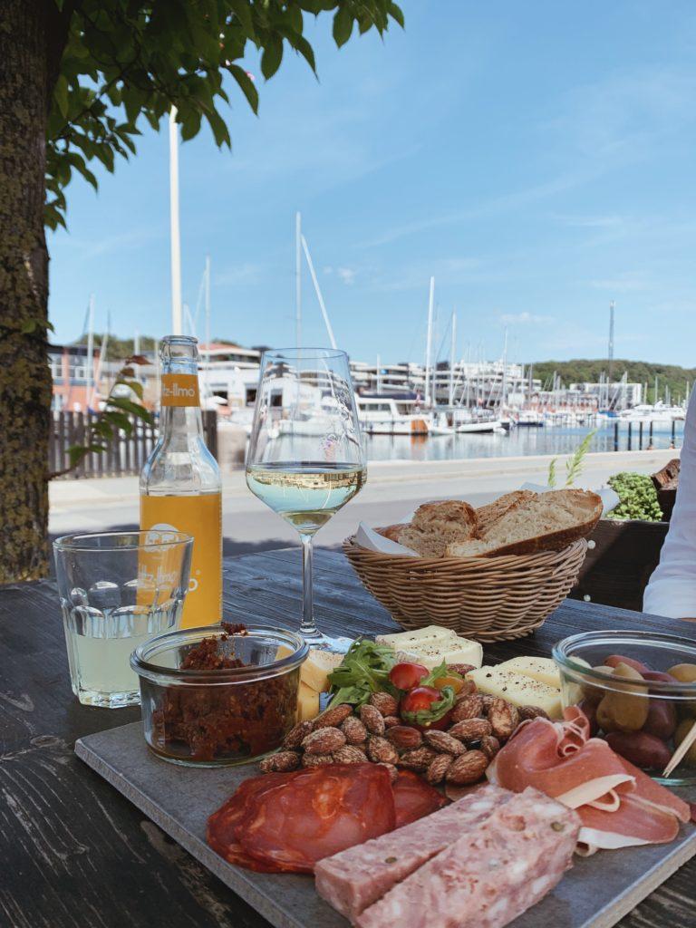 Aarhus <strong>Spiseguide</strong>: Restaurant og café anbefalinger 106