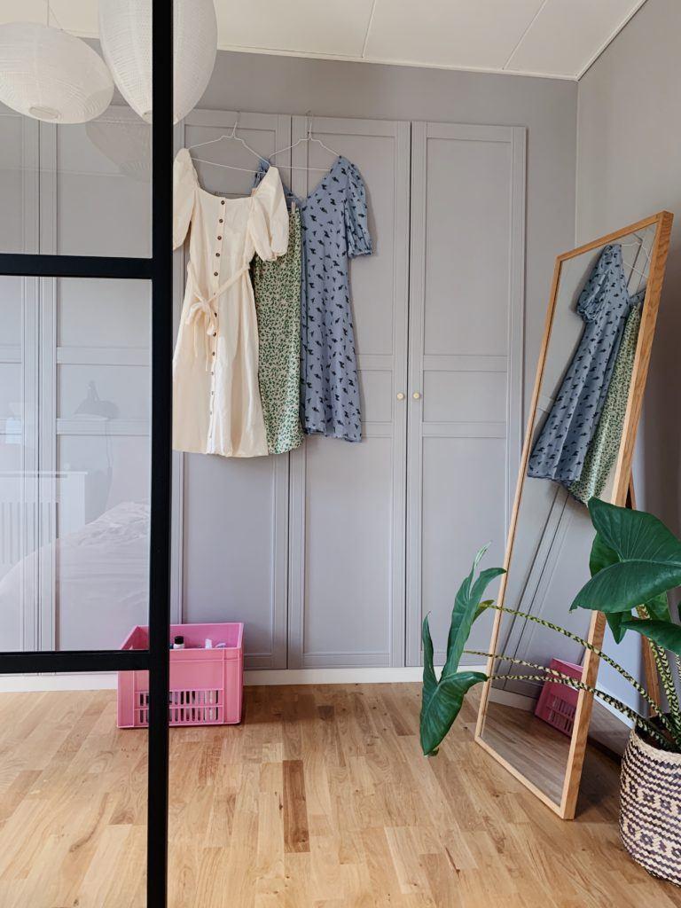 IKEA HACK: <strong>DIY guide</strong> til indbyggede garderobeskabe med PAX og Billy 1