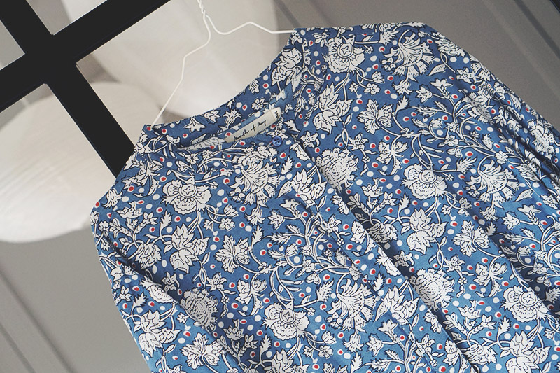Graviditets garderoben - <strong>Webshops og styles</strong> jeg har brugt i min graviditet 11