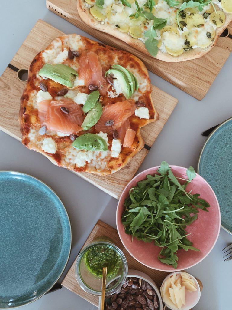 Pizza Fredag - Opskrifter på mine <strong>favorit pizzaer</strong> og tilbehør 15