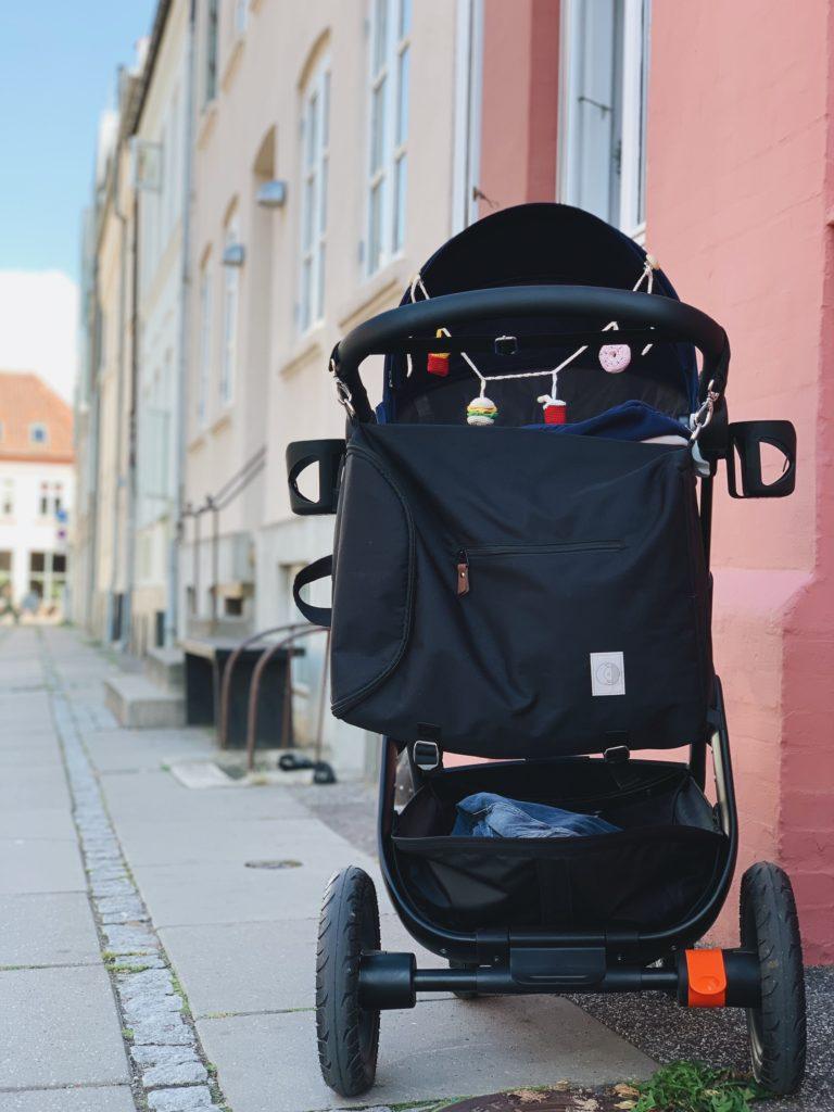 Baby Dreamer: Den <strong>sejeste pusletaske</strong> til både mor og far 10