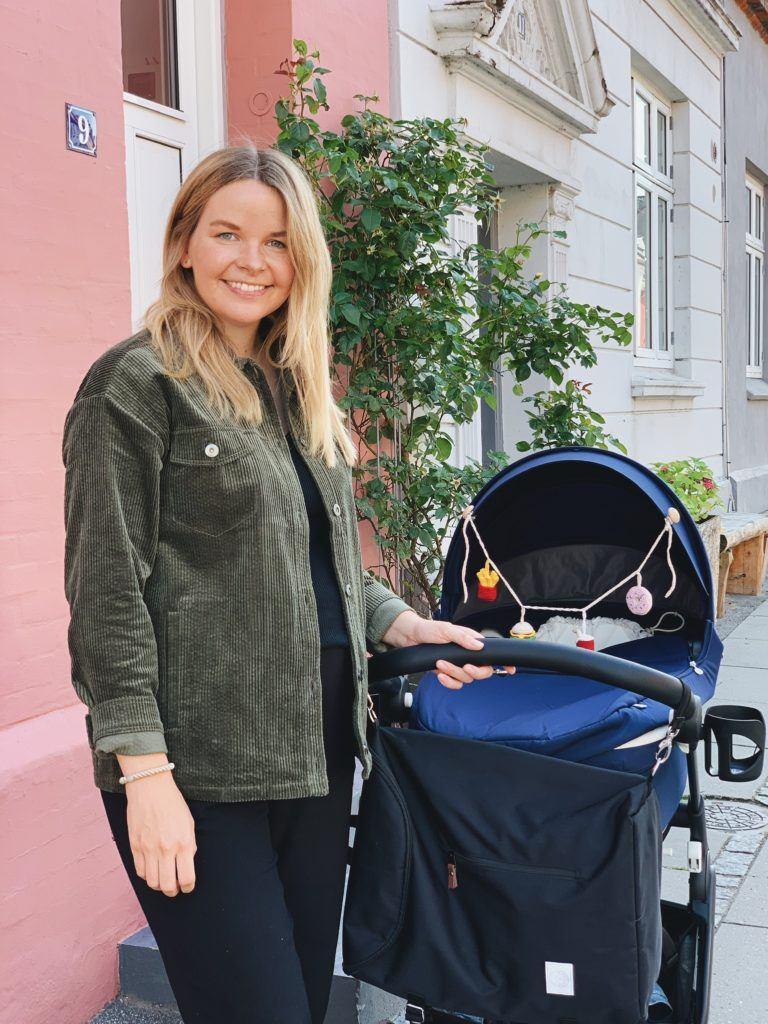 Baby Dreamer: Den <strong>sejeste pusletaske</strong> til både mor og far 8