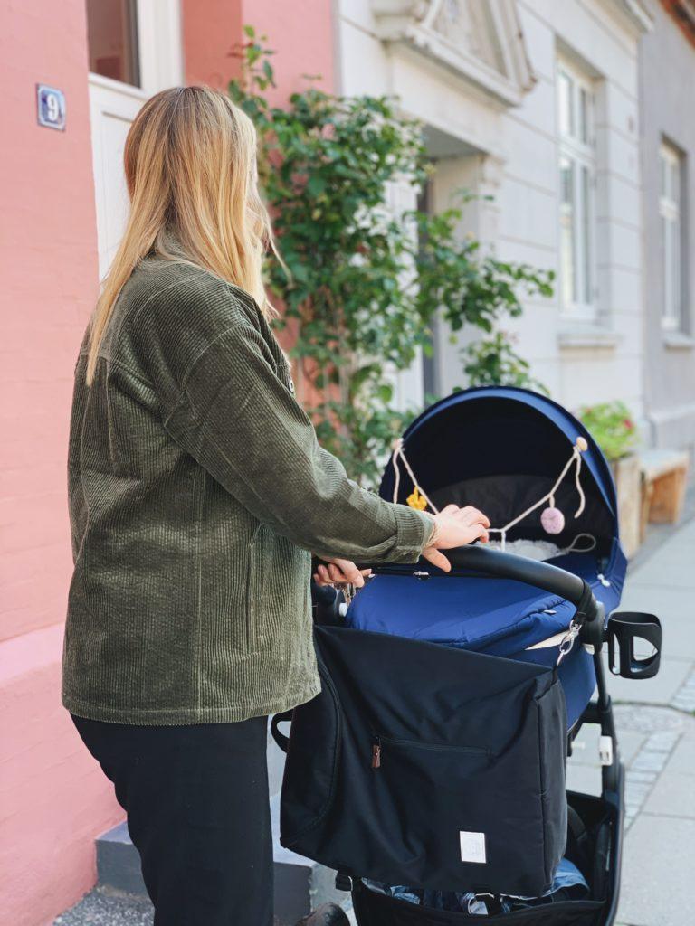 Baby Dreamer: Den <strong>sejeste pusletaske</strong> til både mor og far 9