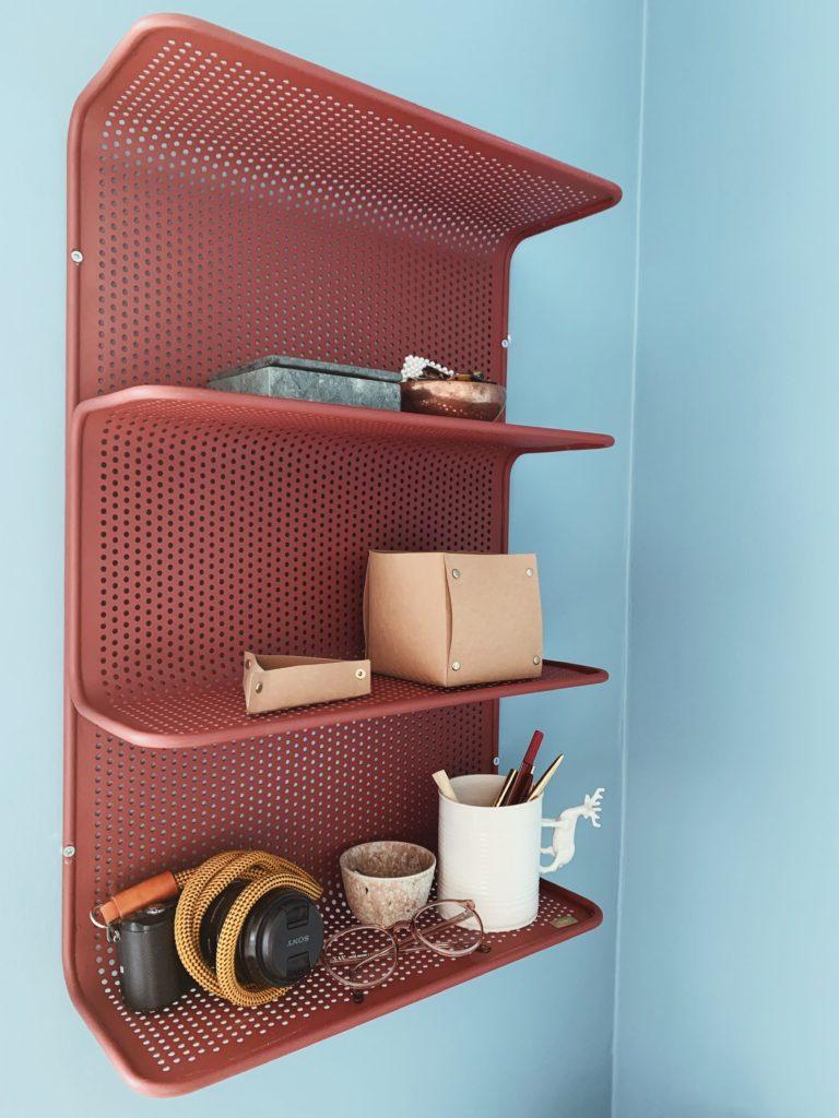 Indretning af <strong>kontor & gæsteværelse</strong> i nybyg - Nu med farve på væggen 15