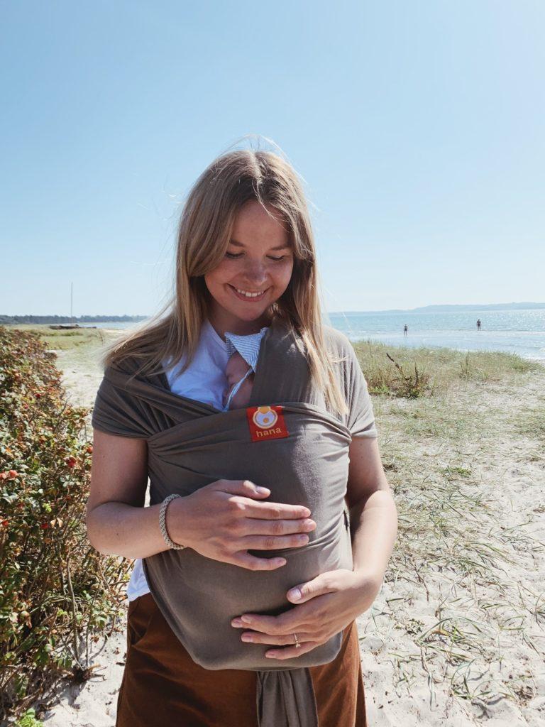 Tjekliste: Mine <strong>musthaves til baby</strong> de første to måneder 11