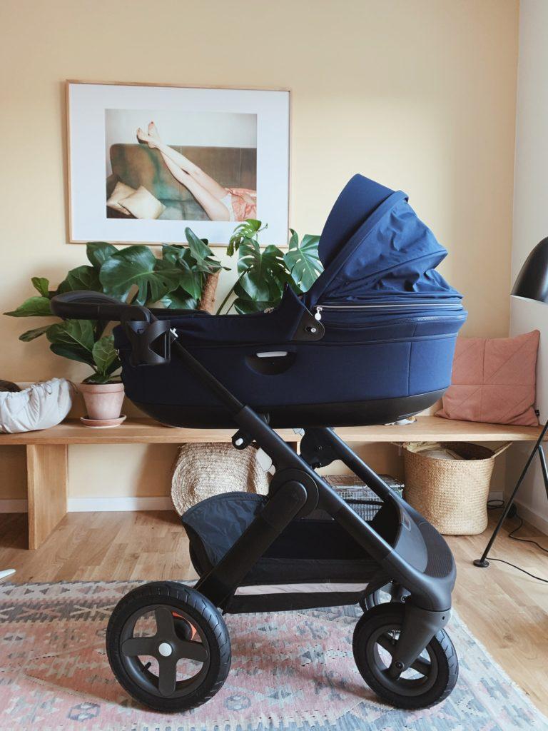 Tjekliste: Mine <strong>musthaves til baby</strong> de første to måneder 1