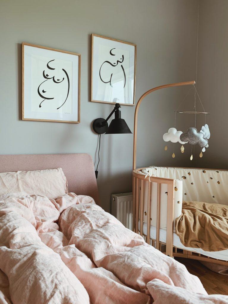 Lamper og sengetøj på <strong>budget</strong> (+ rabatkode til Ellos) 9