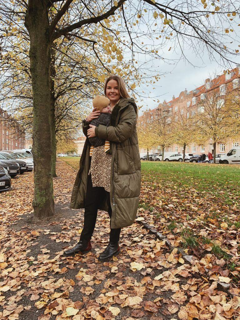 Babybæring: Interview med <strong>slyngevejleder</strong> Kamilla fra Minikram.dk 7