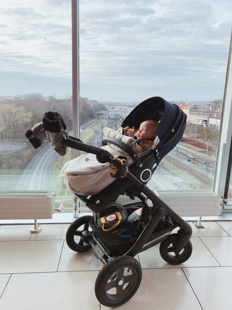 Tjekliste: <strong>Mine musthaves</strong> til baby 6 måneder 3