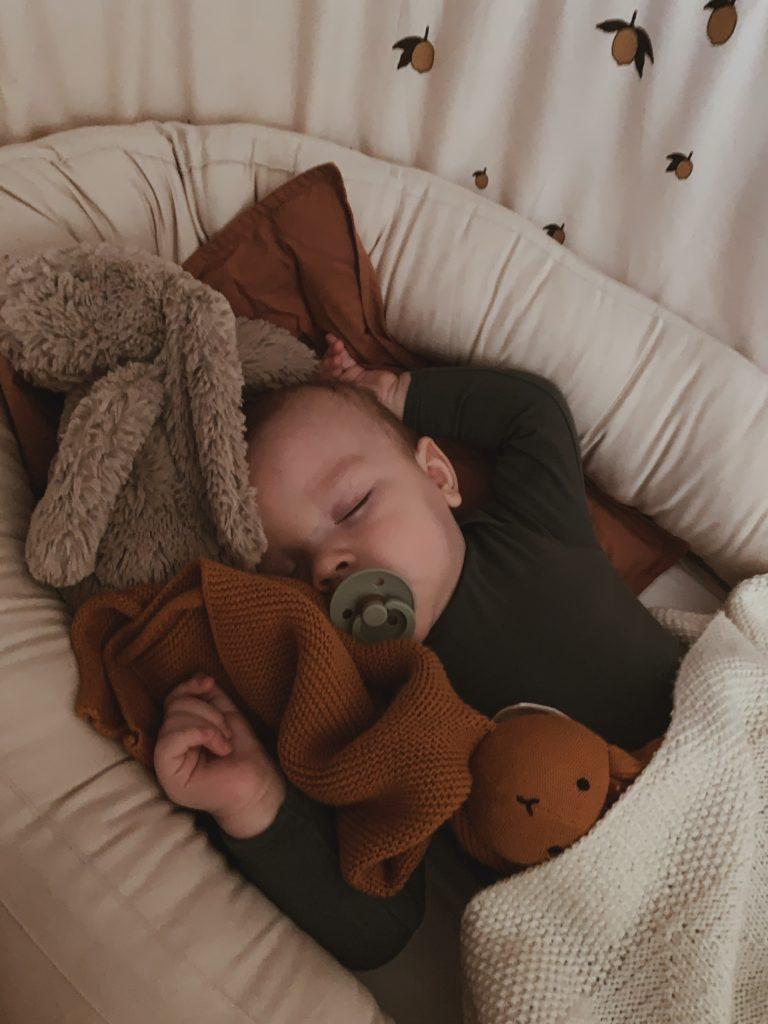 Tjekliste: <strong>Mine musthaves</strong> til baby 6 måneder 7