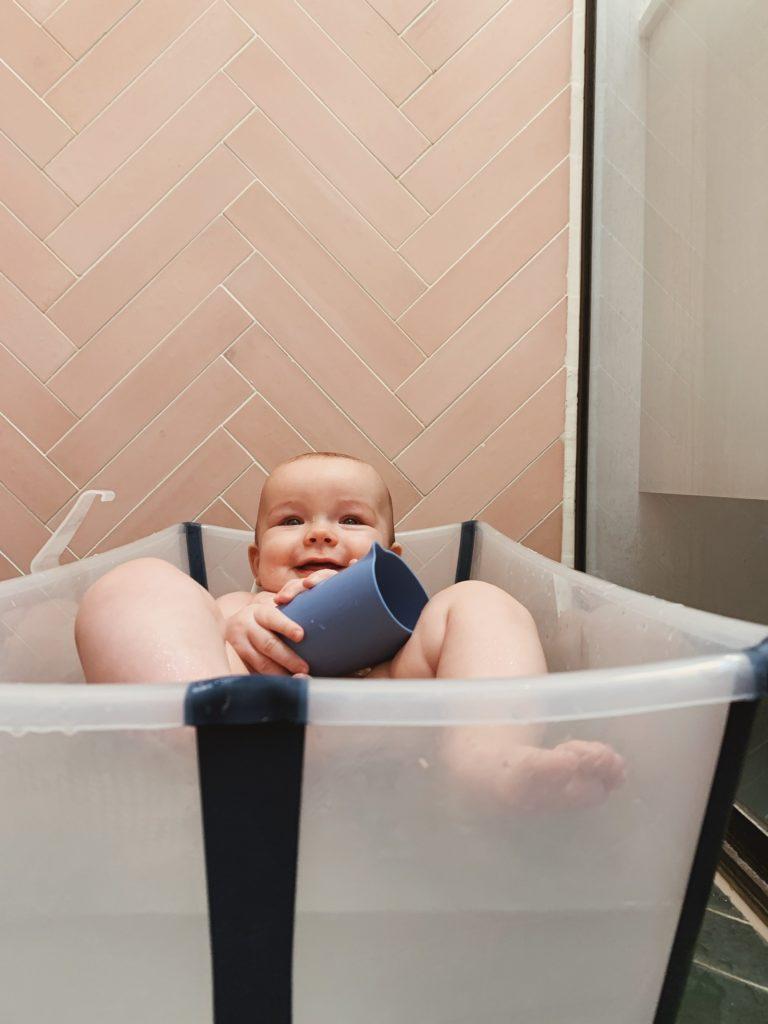 Tjekliste: <strong>Mine musthaves</strong> til baby 6 måneder 13