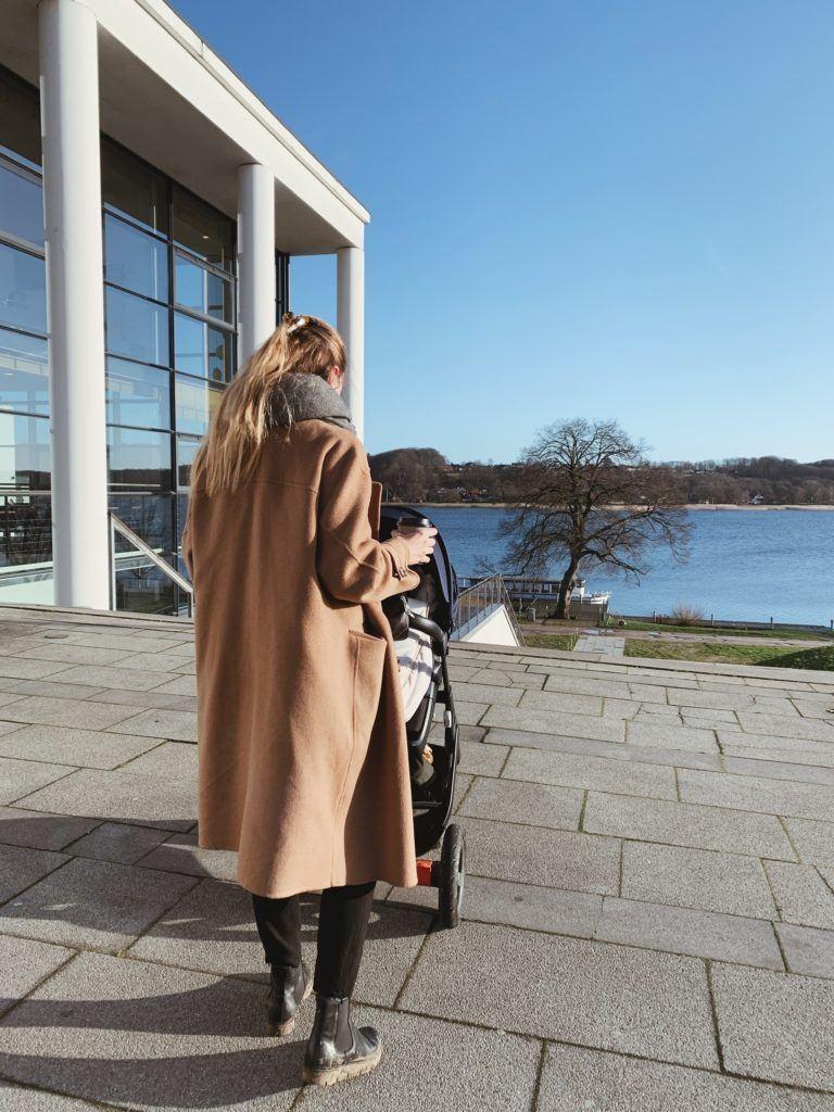 Hørning: Om at <strong>flytte til en ny by</strong> og væk fra Aarhus 1