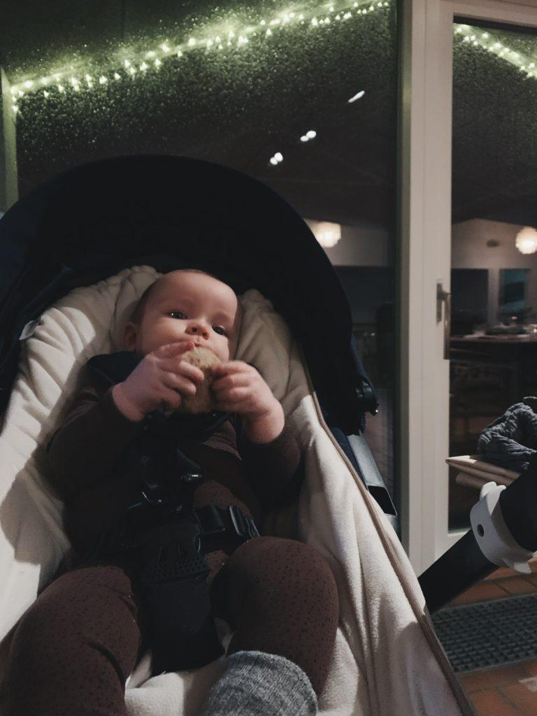 Restaurant med børn