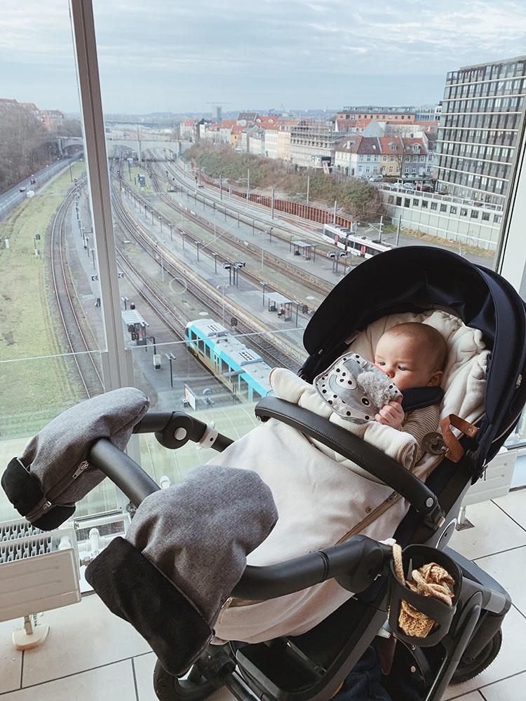 Aarhus børnevenlige steder