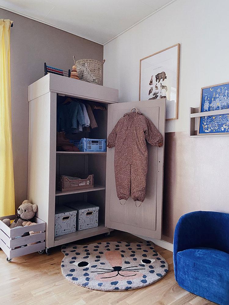 Vinter garderobe - Baby 1 år 1