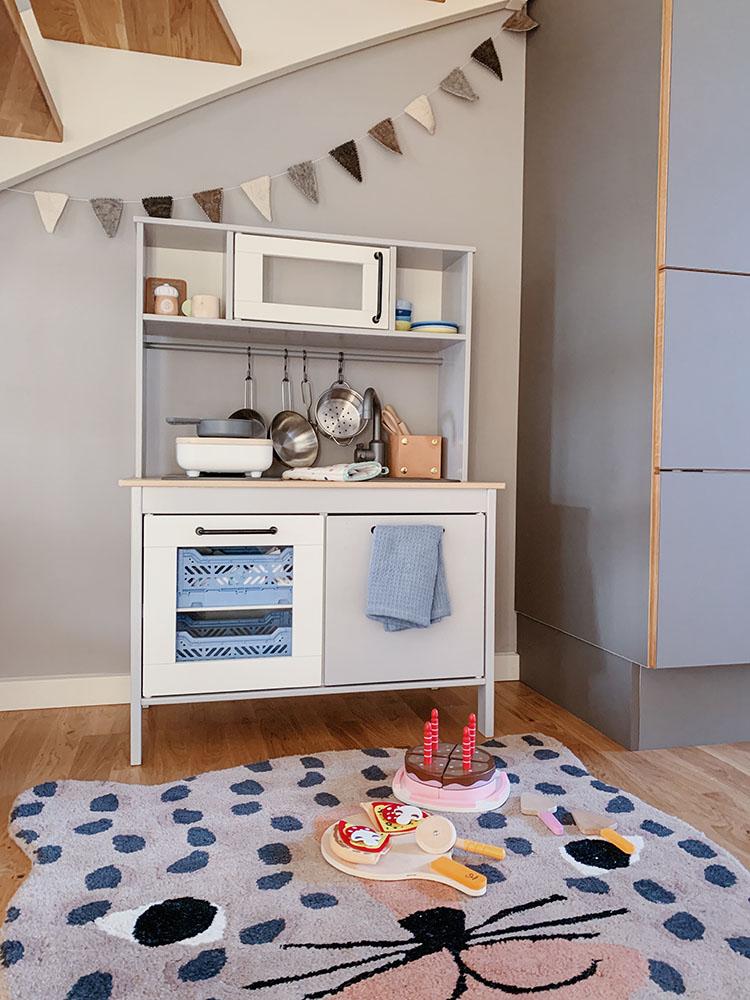 IKEA Duktig <strong>legekøkken</strong> hack 5
