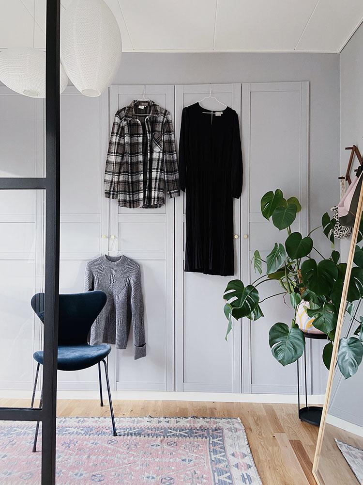 B. Copenhagen efterårs garderobe