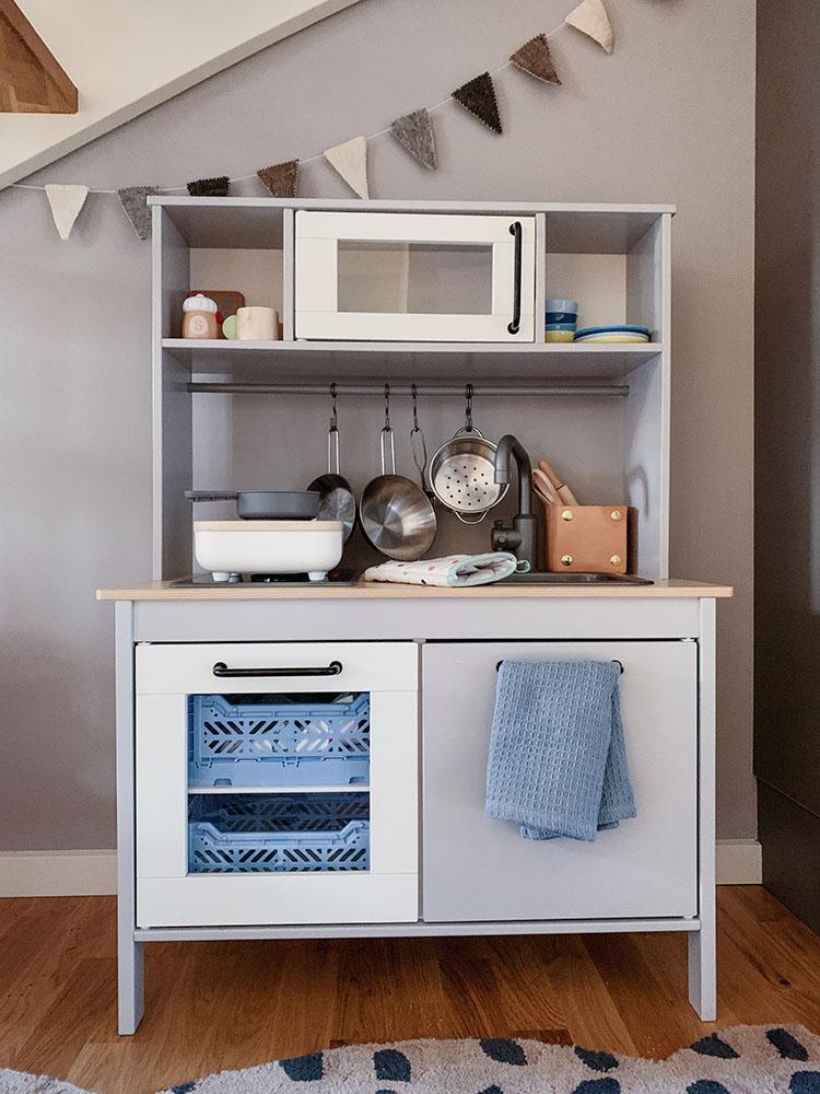 IKEA Duktig <strong>legekøkken</strong> hack 1