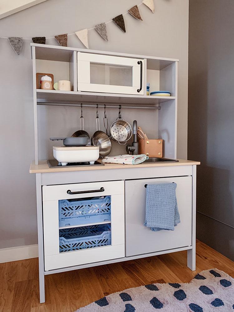 IKEA Duktig <strong>legekøkken</strong> hack 13