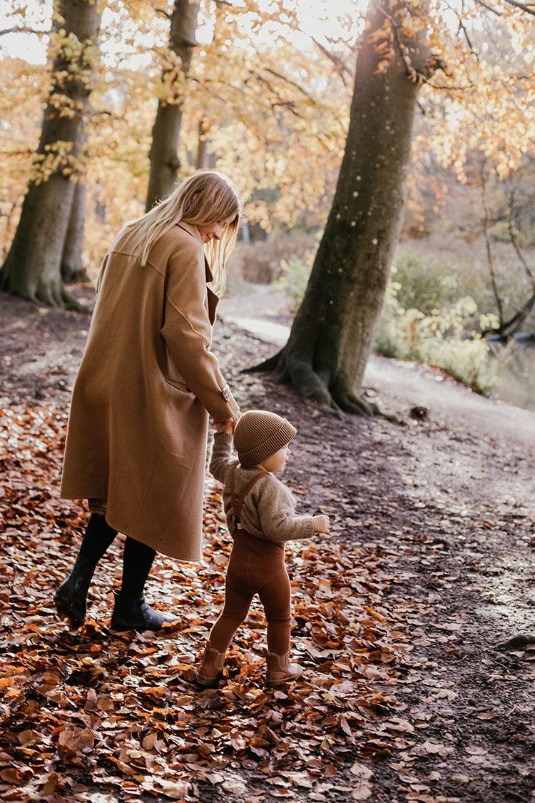 Familie fotografering i Aarhus