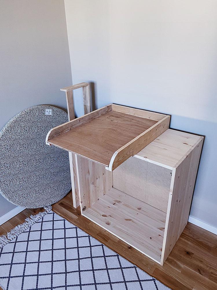 IKEA Ivar hack