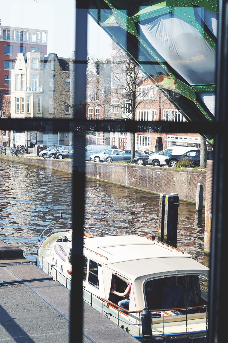 REJSE GUIDE - <strong>AMSTERDAM</strong> 33
