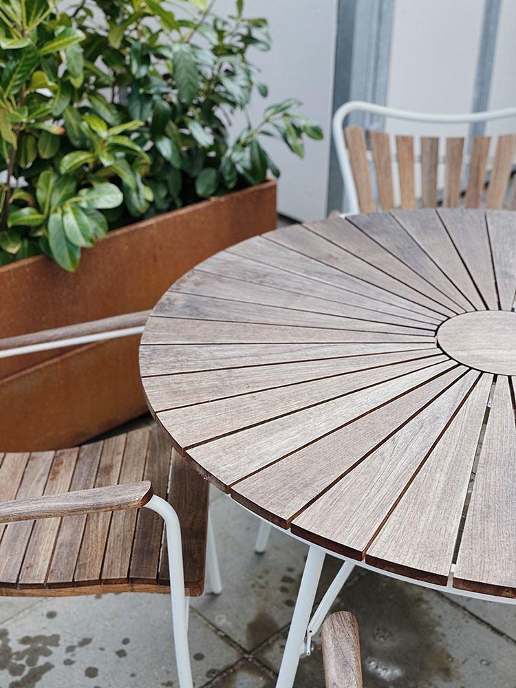 <strong>DIY Guide:</strong> Behandling af træterrasse og havemøbler 22