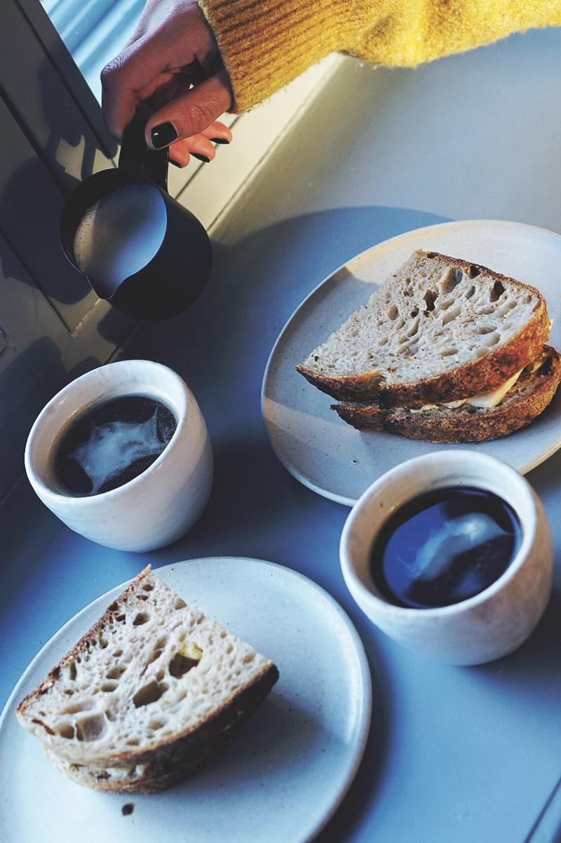 Aarhus: <strong>Guide</strong> til de bedste kaffebarer 1