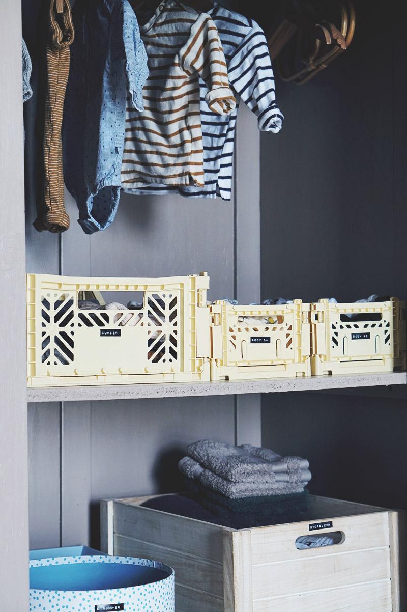 KonMari metoden til <strong>oprydning og organisering</strong> af hjemmet 1