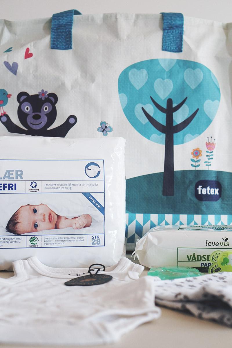 Graviditet: <strong>Gratis</strong> babypakker 7