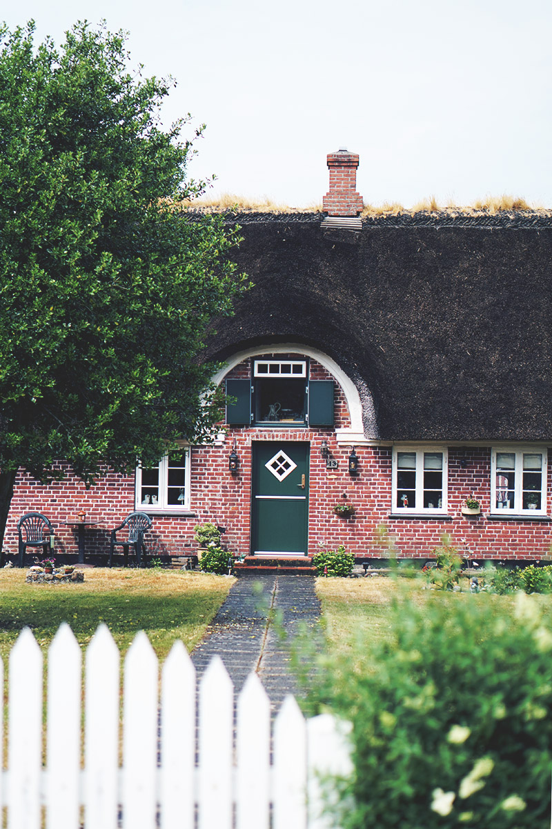 En søndag i <strong>Esbjerg, Hjerting og på Fanø</strong> 19