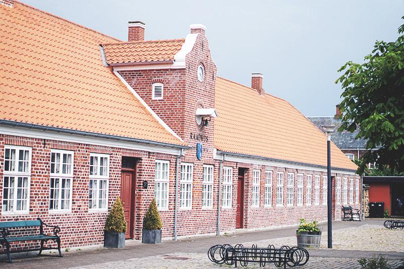 En søndag i <strong>Esbjerg, Hjerting og på Fanø</strong> 23