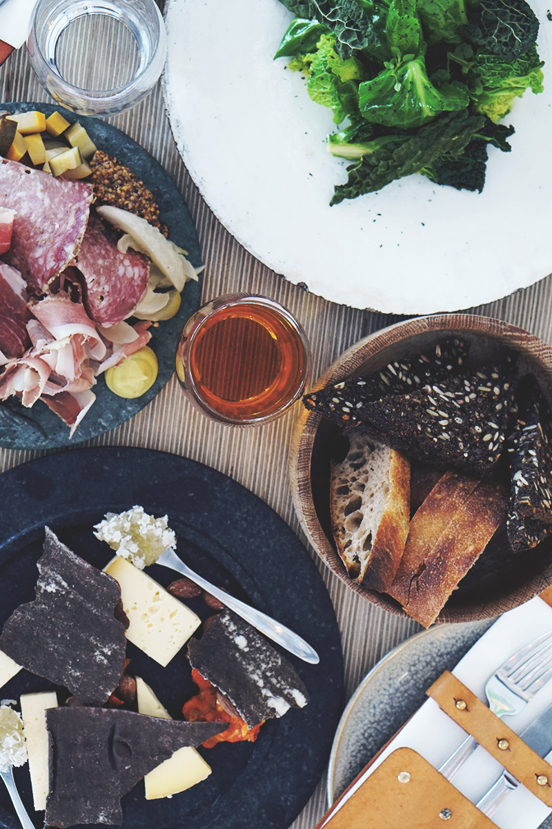 Aarhus <strong>Spiseguide</strong>: Restaurant og café anbefalinger 3