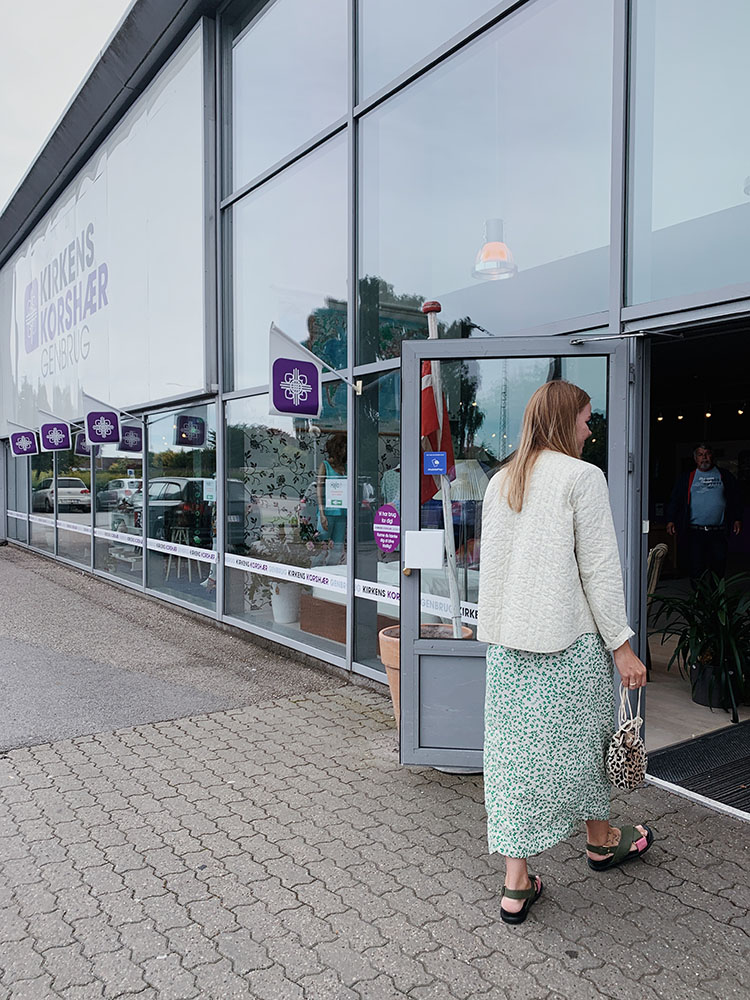 Sønderjylland: <strong>Gode genbrugsbutikker</strong> og tips til at finde de bedste loppefund 11