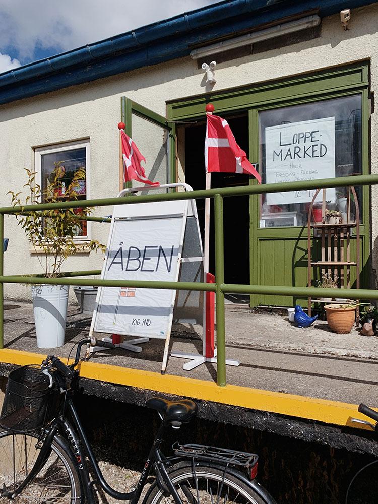 Sønderjylland: <strong>Gode genbrugsbutikker</strong> og tips til at finde de bedste loppefund 7