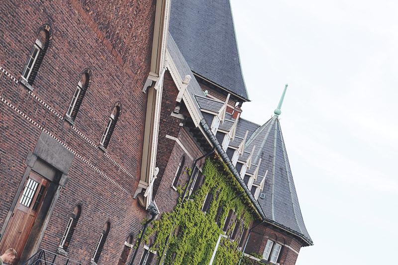 Aarhus <strong>Spiseguide</strong>: Restaurant og café anbefalinger 31