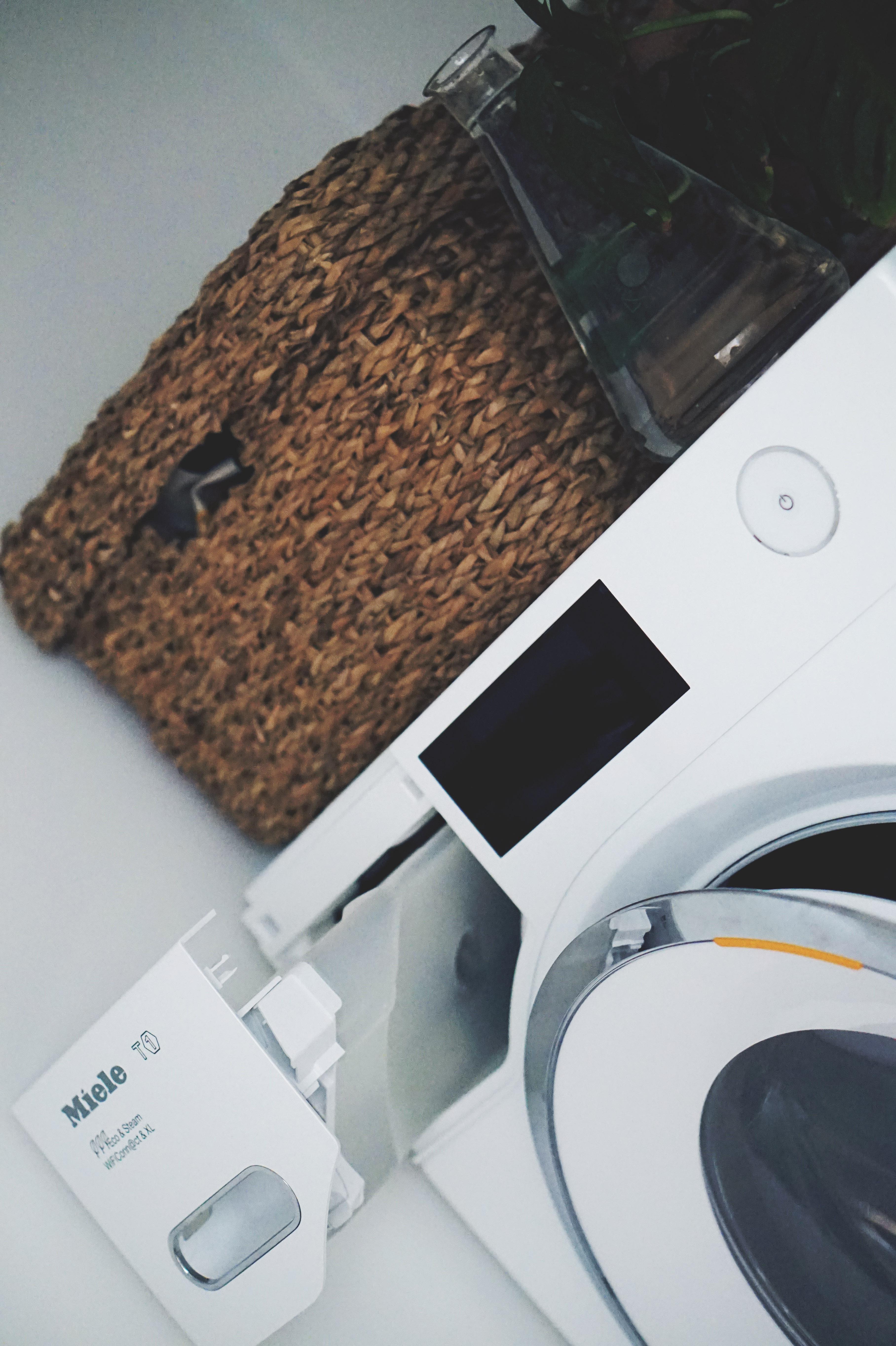 Huskøb: Livet med bryggers og <strong>Mieles</strong> vaskemaskine og tørretumbler 11